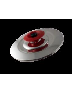 Coperchio - diametro 25 cm...