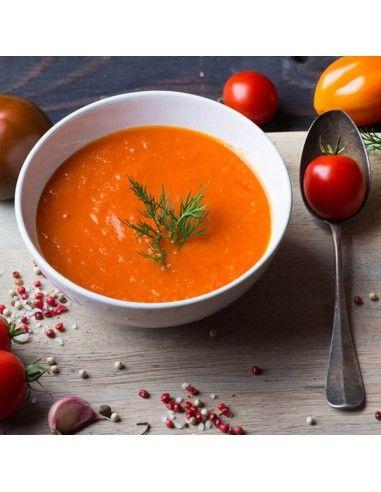 Gazpacho – Zuppa fredda