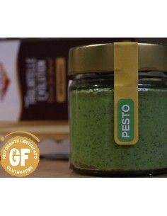 PESTO ALLA GENOVESE EVOLUTION