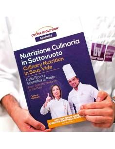 Nutrizione Culinaria in...