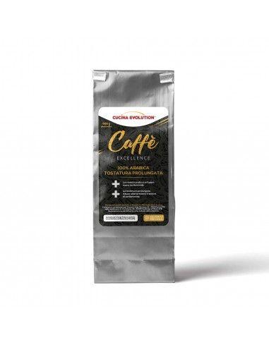 CAFFE' EXCELLENCE - 100% ARABICA...