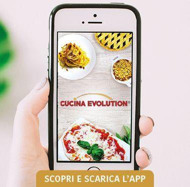 app-cucinaevolution