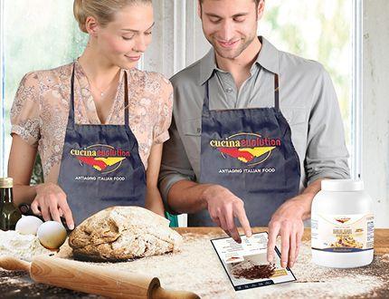ricette-cucina-evolution