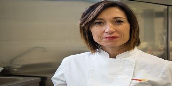 """Chiara Manzi """" Il Covid si Combatte anche a Tavola"""""""